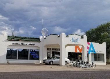 Marfa Public Radio Station