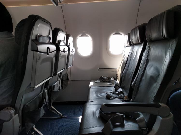 Interjet-Seat-A320