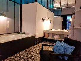 Cocorico Luxury Guesthouse: Bathroom