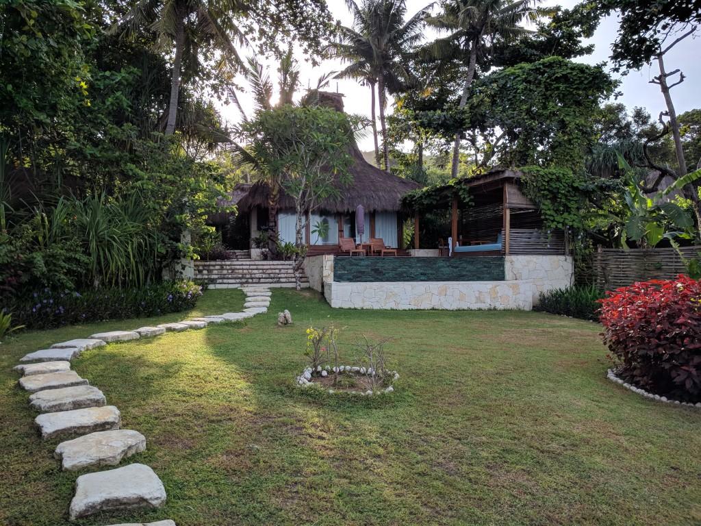 Marangga villa
