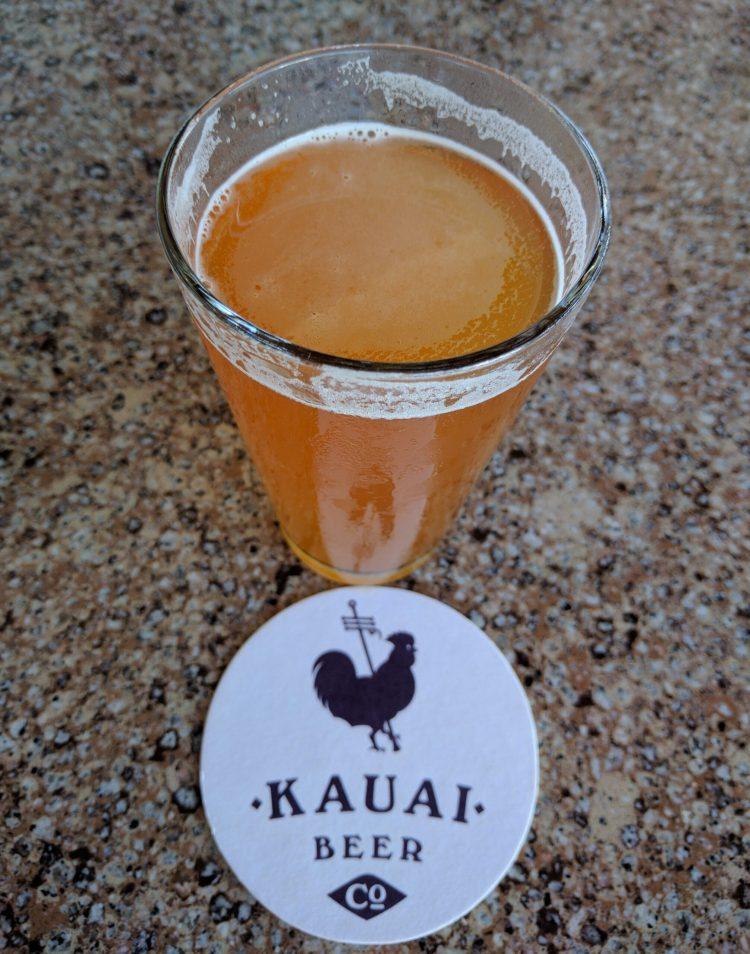 Hawaii-kauai-lihue-Kauai-beer-co