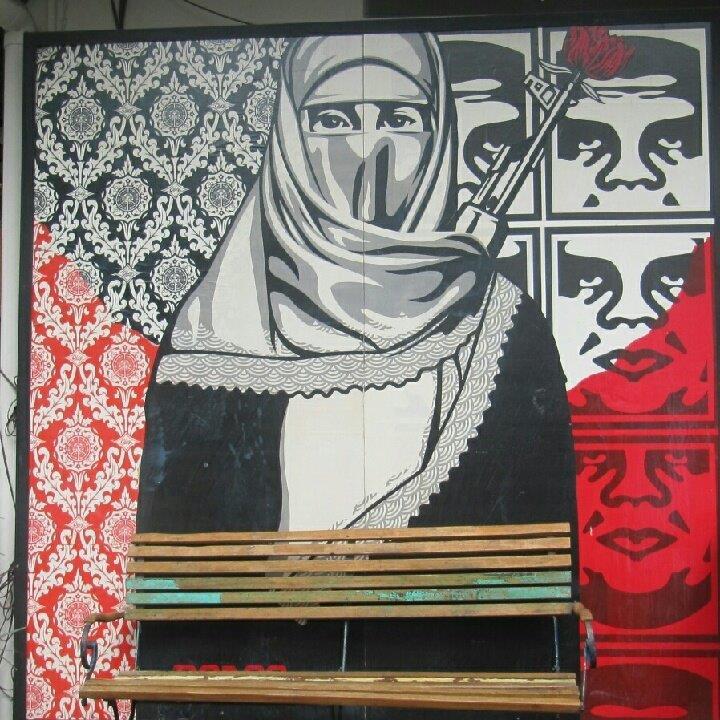 Art in Seminyak