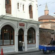 Vefa Bozacisi for Boza in Istanbul