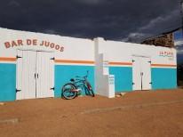 Juicebar/Bar de Jugos in Marfa Texas