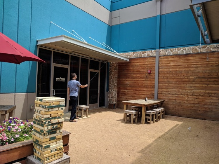 Grapevine Brewing games