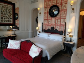 JW Marriott Phu Quoc Resort at Emerald Bay - Our room
