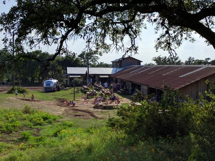 Stanley's Farmhouse Pizza
