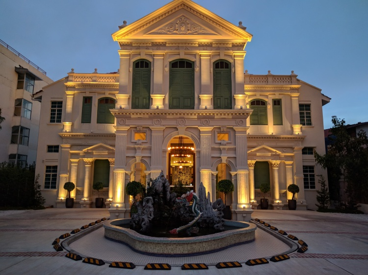 The Edison Hotel Georgetown Penang