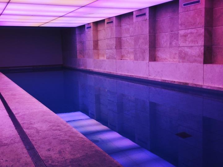Park Hyatt Buenos Aires Pool