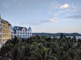 JW Marriott Phu Quoc Resort at Emerald Bay - The resort