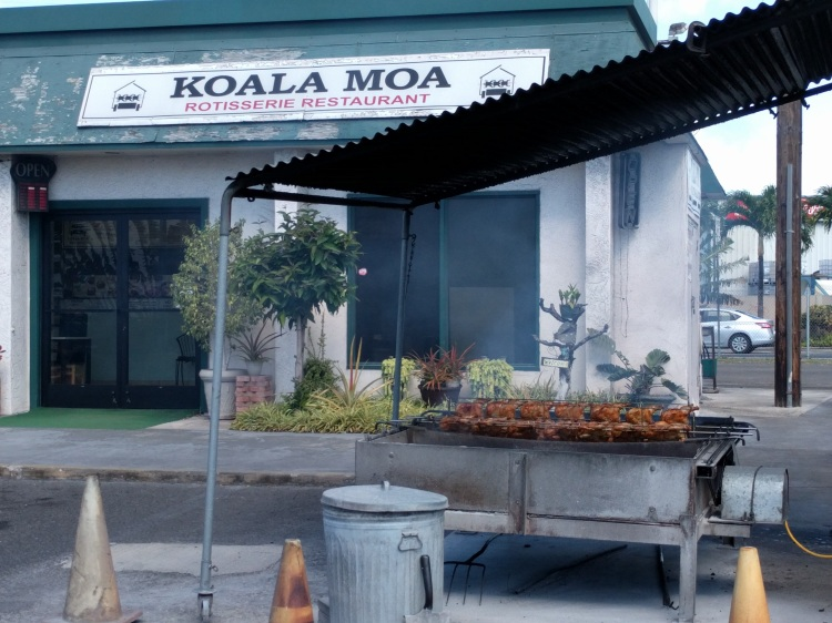 Koala Moa Restaurant