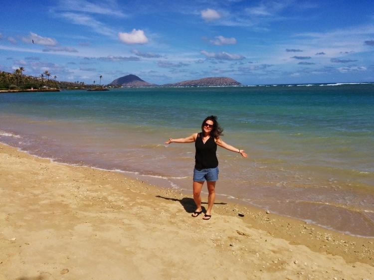 Waialae Beach by The Kahala