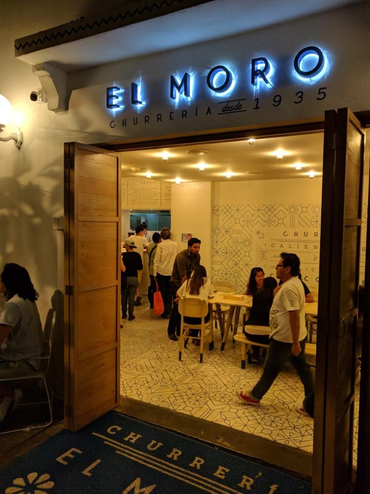El-Moro-Churro-Mexico-Condesa