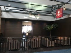 Plaza Premium D gates