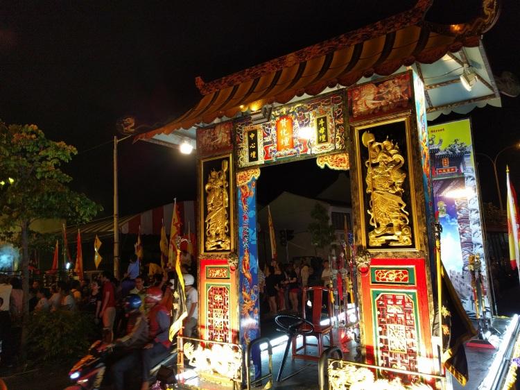 Bhuddist Festival