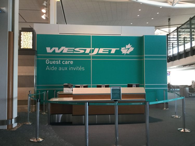 WestJet Customer Care
