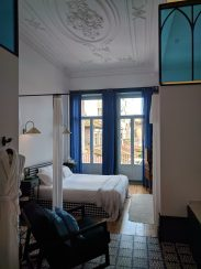 Cocorico Luxury Guesthouse: Bedroom