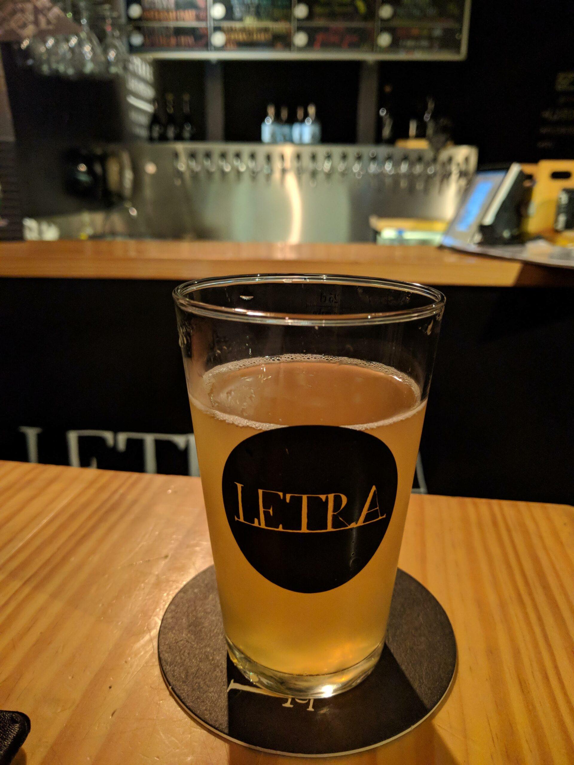 Porto-Portugal-Letra-Craft-Beer