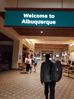 ABQ - Albuquerque Airport