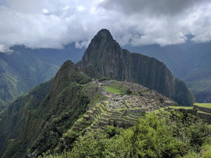 Machu Picchu Day Trip Peru