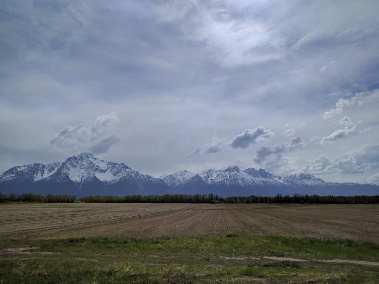 Palmer, Alaska