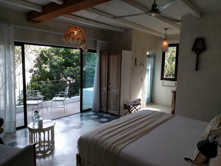 La-Semilla-Playa-Del-Carmen-Room