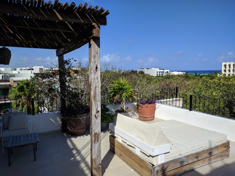 La-Semilla-Playa-Del-Carmen-Rooftop