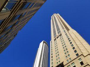 Park Hyatt in Chicago