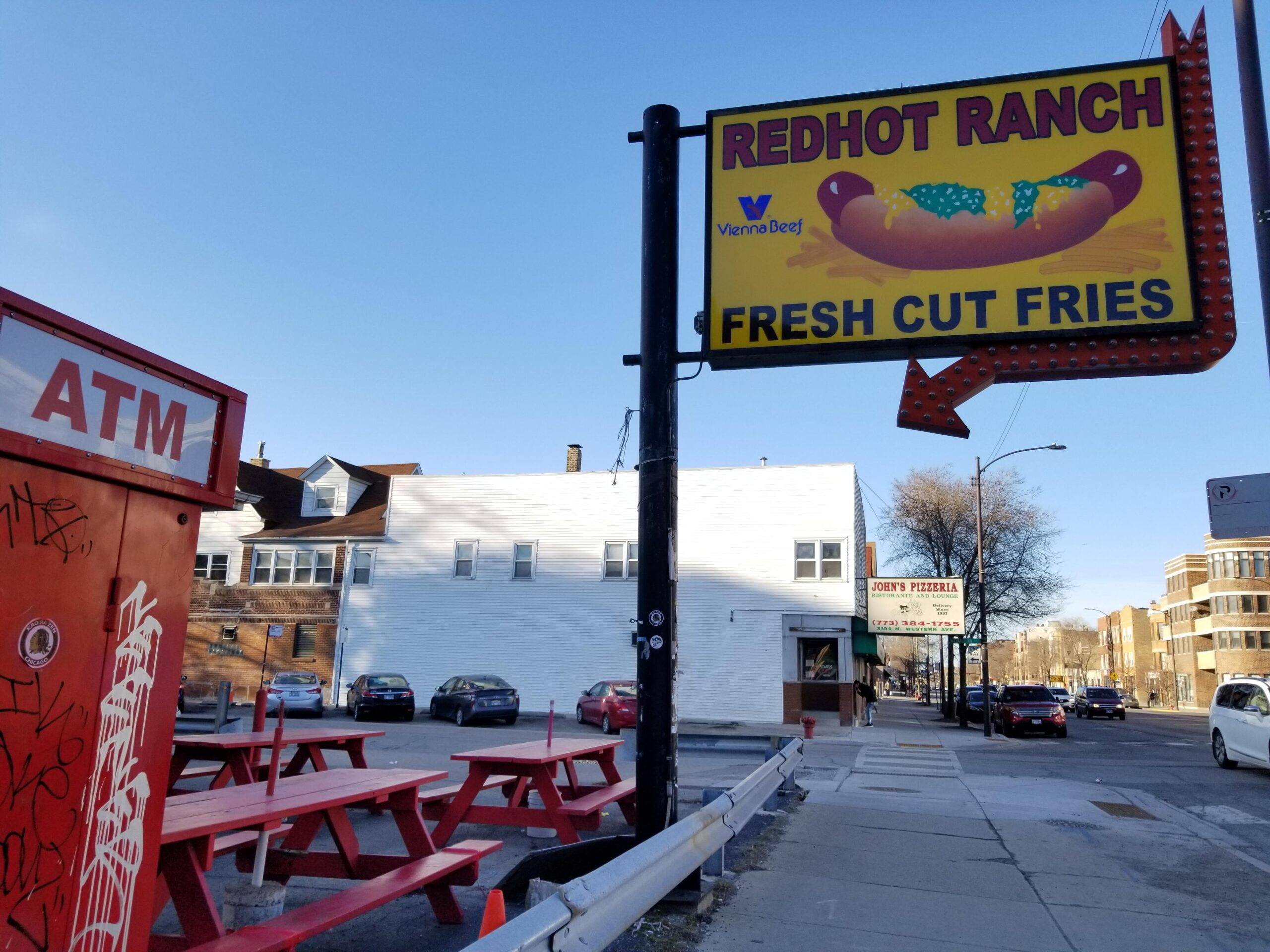 Redhot Ranch in Chicago