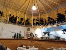 Inside at Taberna Dos Mercadores