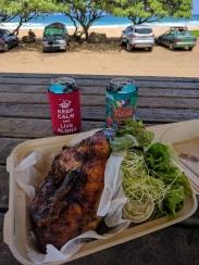 Anahola Huli-Huli Chicken Kauai