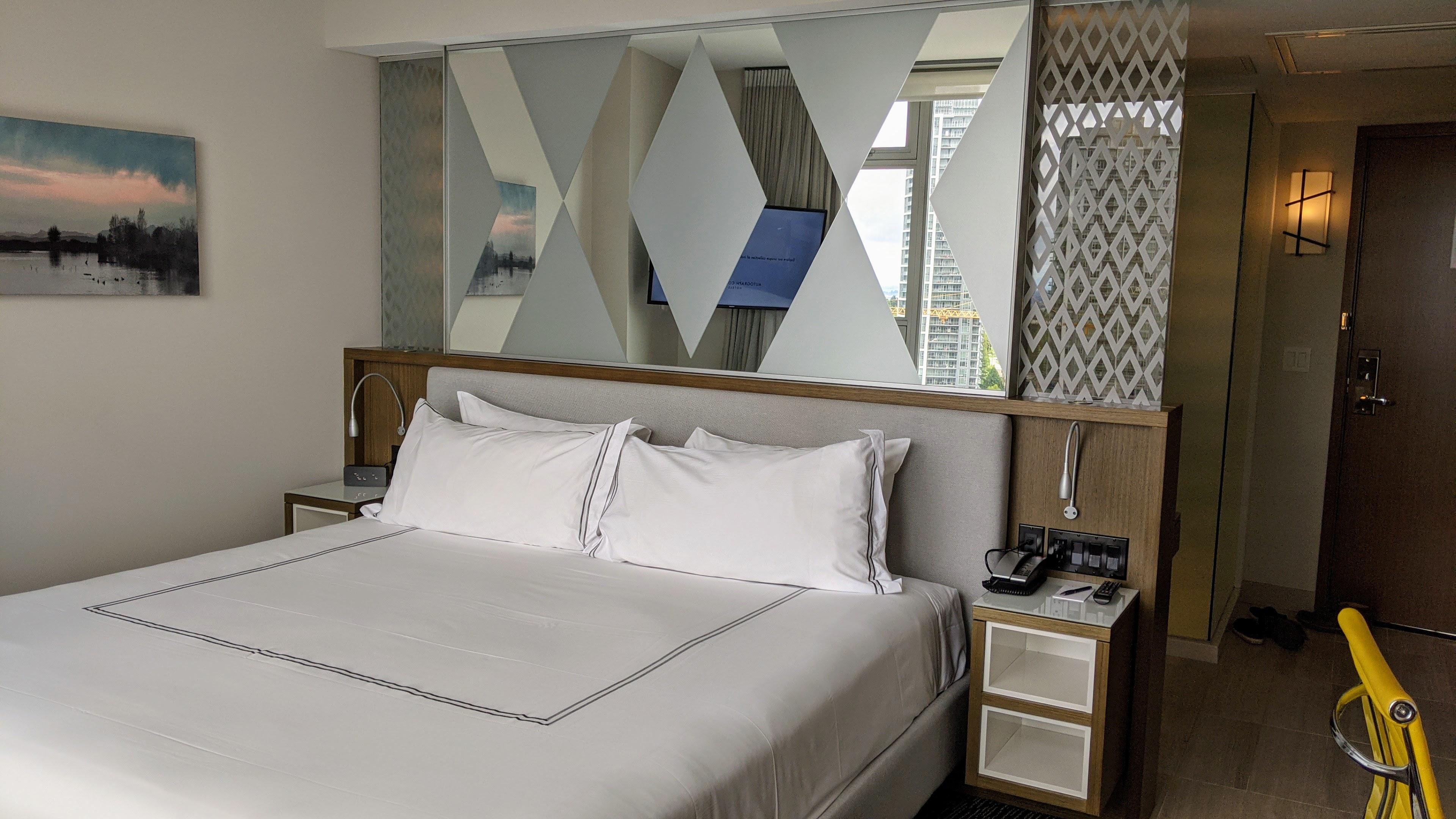 Civic Hotel - Civic King Room