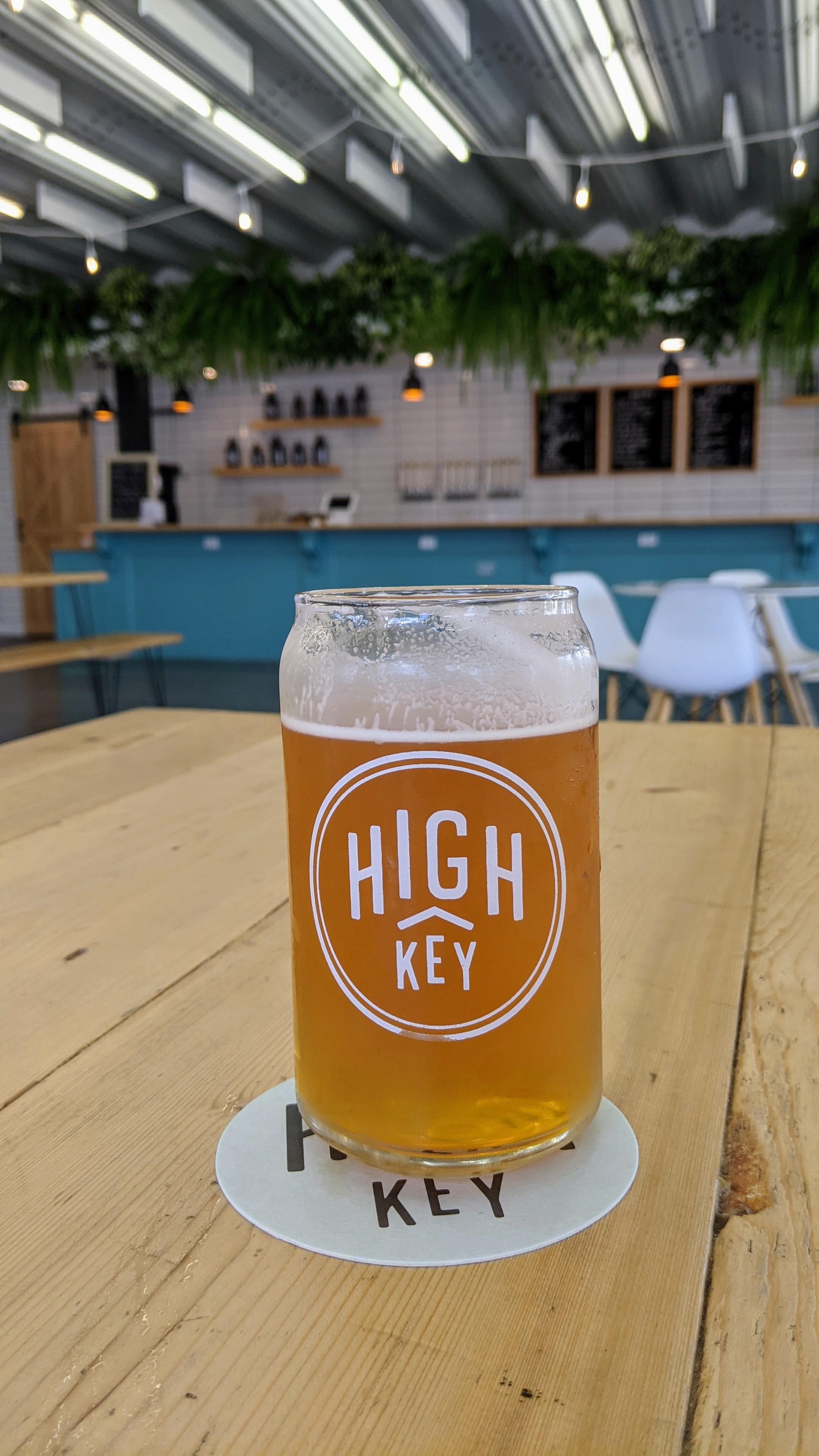 High Key Brewing