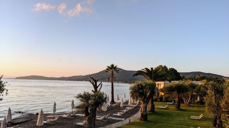 Domes Miramare Corfu Resort